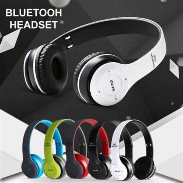 Huiton P47 Bluetooth